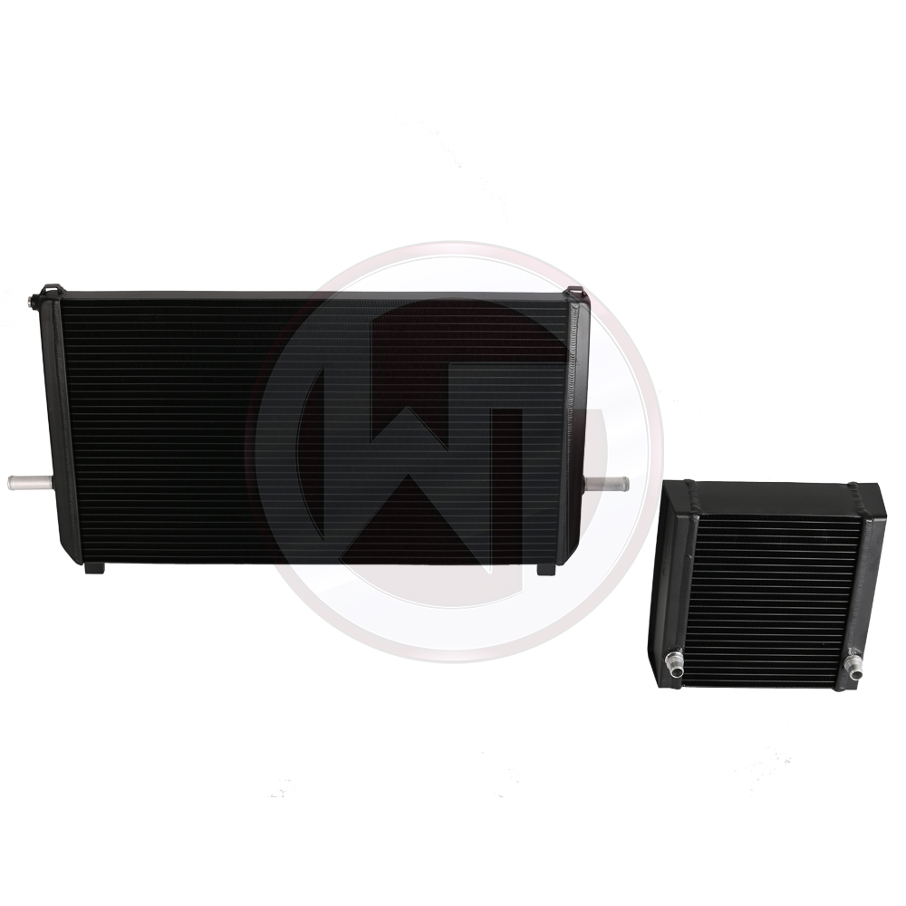 Mercedes Benz (CL)A 45 AMG Radiator Kit