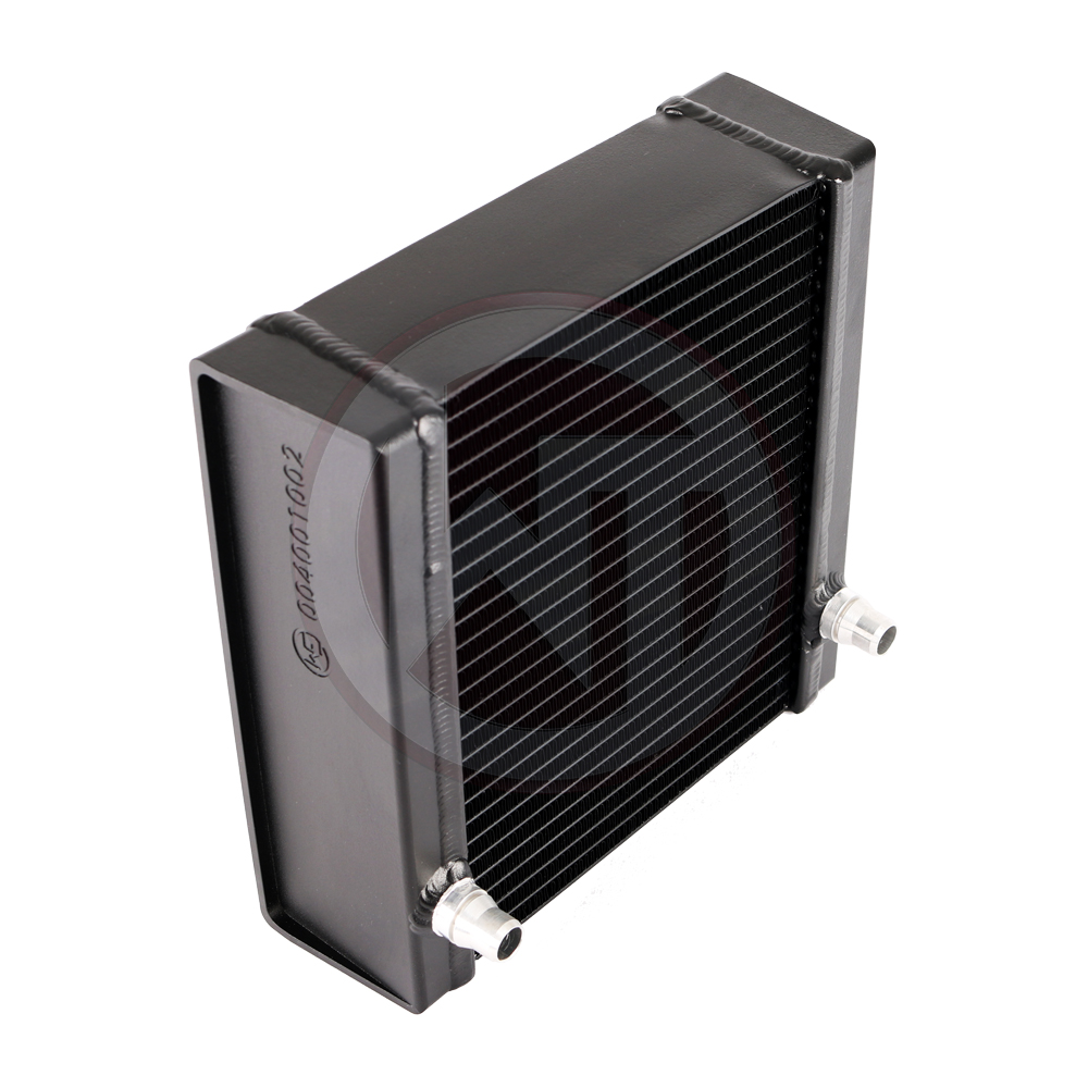 Mercedes Benz (CL)A 45 AMG Side Mounted Radiator