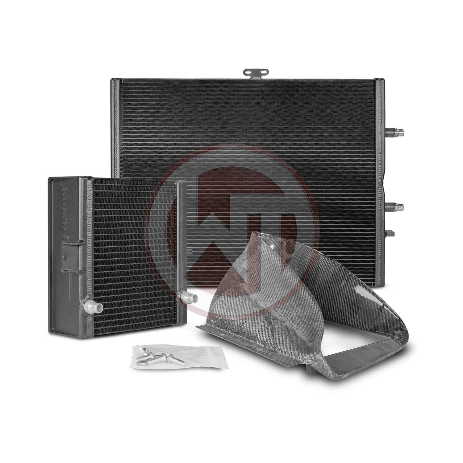 BMW M3/M4 F80/82/83 Radiator Kit