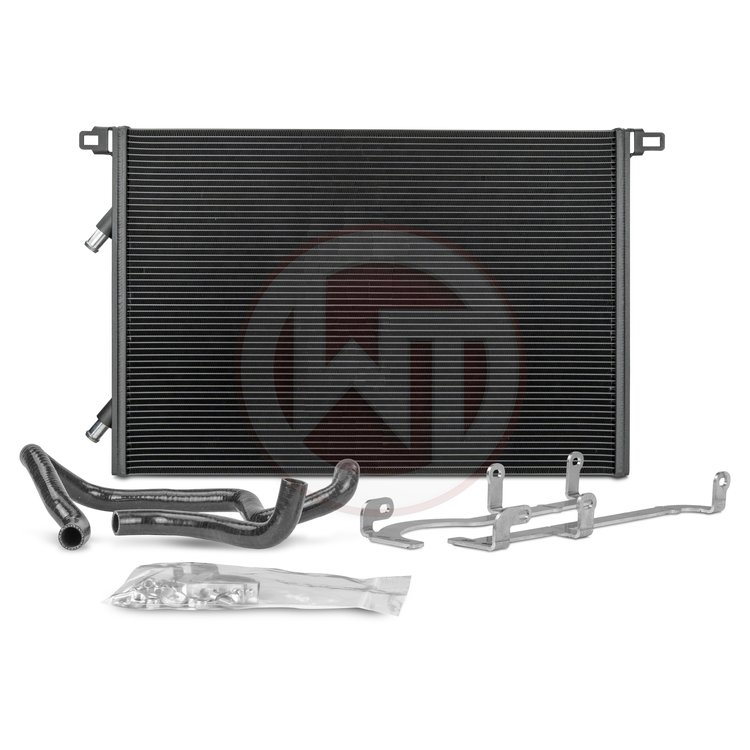 Audi RS4 B9 / RS5 F5 Radiator Kit (WT IC)