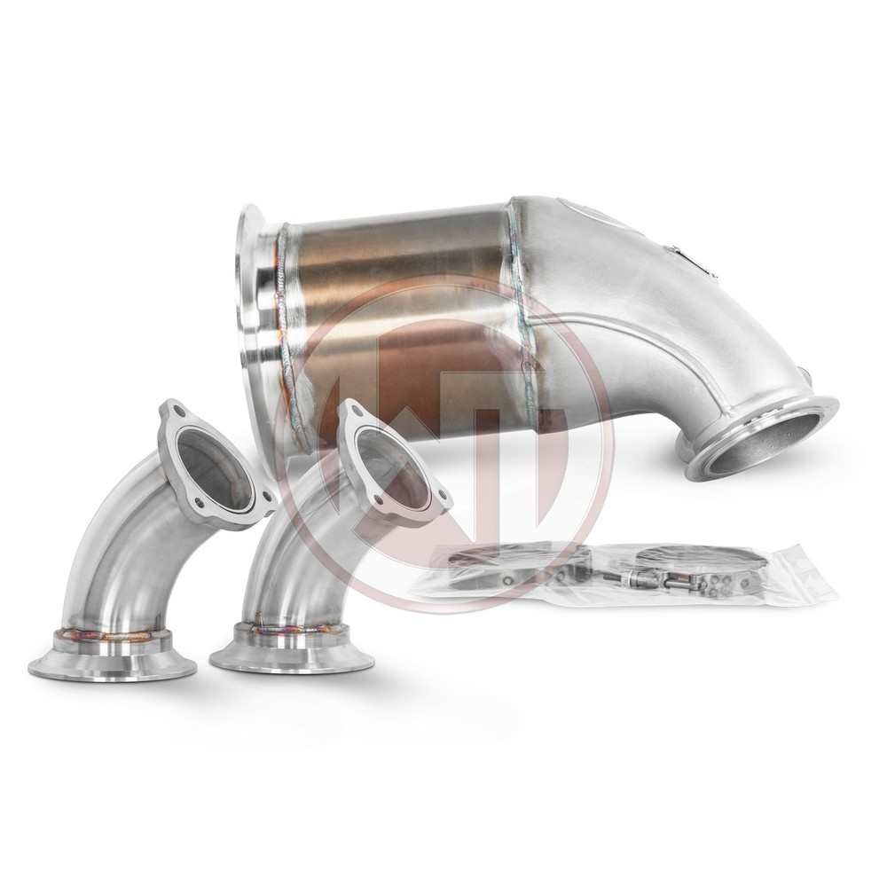 Audi S4 B9 300CPSI EU6 Downpipe Kit