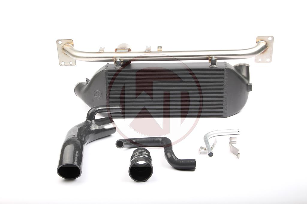 Audi 80 S2/RS2 EVO2 Gen.2 Competition Intercooler Kit