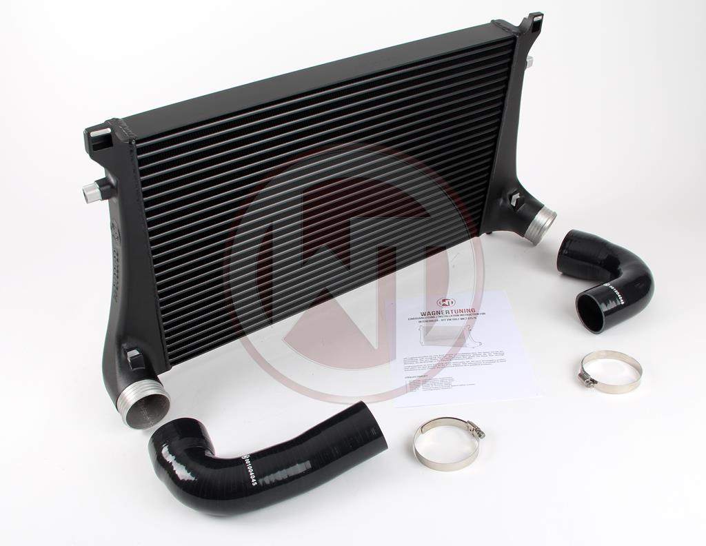 VW Tiguan Kodiaq 2.0TSI Competition Intercooler Kit