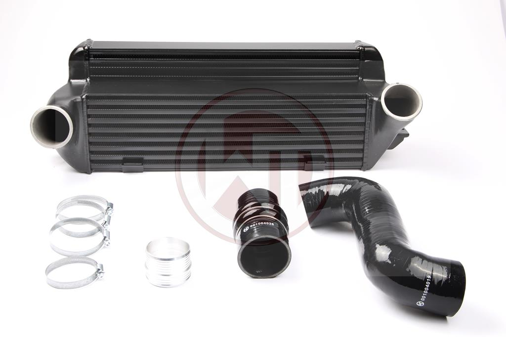 BMW E8x E9x EVO2 Competition Intercooler Kit