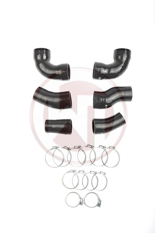 Audi RS6 C5 Upgrade Intercooler Silicone Hose Kit