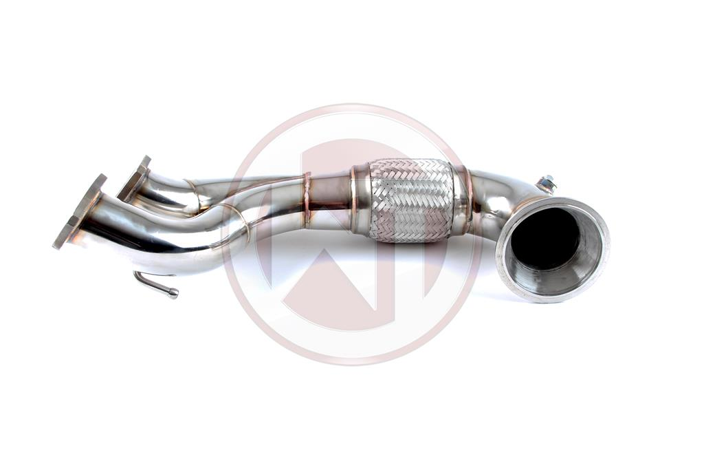 Audi TTRS 8J / RS3 8P Decat Performance Downpipe