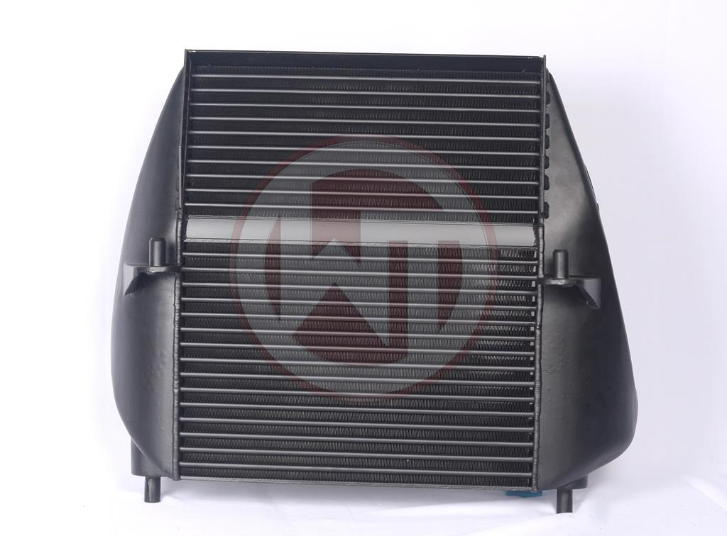 Ford F-150 2012 Competition Intercooler Kit