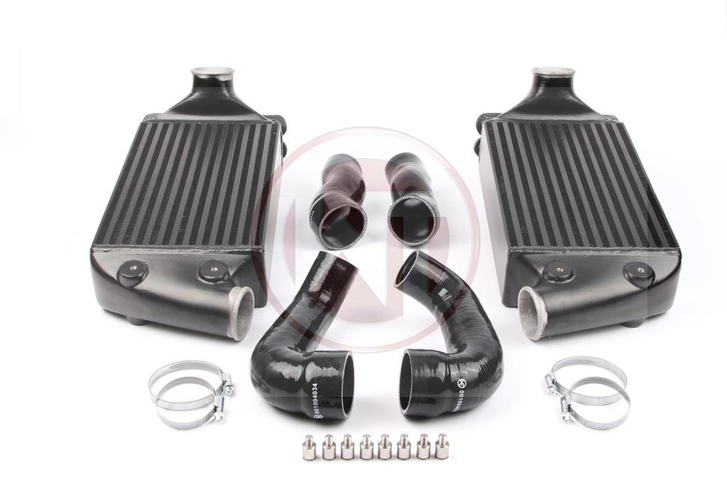 Porsche 997/2 TT Performance Intercooler Kit